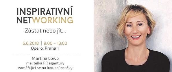 Martina Lowe